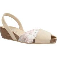 Buty Damskie Sandały Ria 33201 2 Brązowy