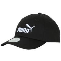 Dodatki Czapki z daszkiem Puma ESS CAP Czarny