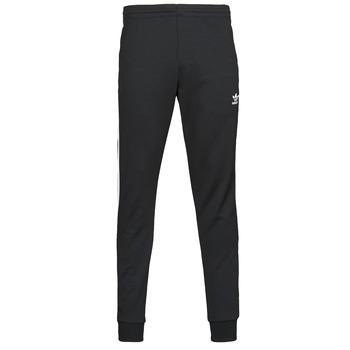 tekstylia Męskie Spodnie dresowe adidas Originals SST TP P BLUE Czarny