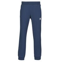 tekstylia Męskie Spodnie dresowe adidas Originals TREFOIL PANT Niebieski / Navy