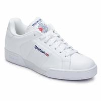 Buty Trampki niskie Reebok Classic NPC II Biały