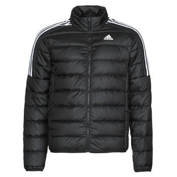 tekstylia Męskie Kurtki pikowane adidas Performance ESS DOWN JACKET Czarny