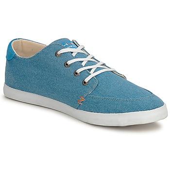 Buty Męskie Trampki niskie Hub Footwear BOSS HUB Niebieski / Biały