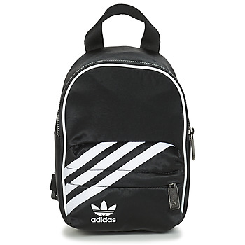 Torby Damskie Plecaki adidas Originals BP MINI Czarny