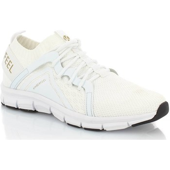 Buty Damskie Fitness / Training Kimberfeel RAISKO Blanc