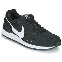 Buty Męskie Trampki niskie Nike VENTURE RUNNER Czarny / Biały