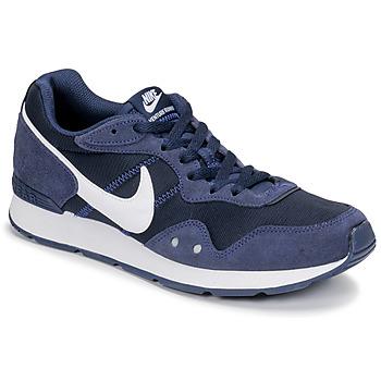 Buty Męskie Trampki niskie Nike VENTURE RUNNER Niebieski / Biały