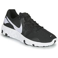 Buty Męskie Trampki niskie Nike RENEW LUCENT 2 Czarny / Biały
