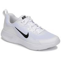 Buty Damskie Multisport Nike WEARALLDAY Biały / Czarny