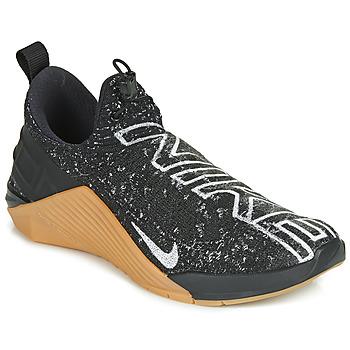 Buty Męskie Fitness / Training Nike REACT METCON Czarny