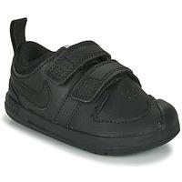 Buty Dziecko Trampki niskie Nike PICO 5 TD Czarny