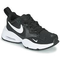 Buty Dziecko Trampki niskie Nike AIR MAX FUSION PS Czarny / Biały