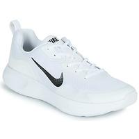 Buty Męskie Fitness / Training Nike WEARALLDAY Biały / Czarny