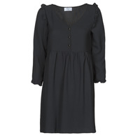 tekstylia Damskie Sukienki krótkie Betty London JOELIE Czarny