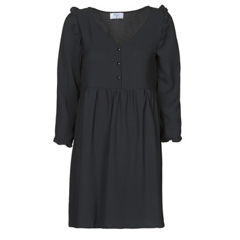 tekstylia Damskie Sukienki krótkie Betty London JABALA Czarny
