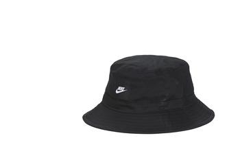 Dodatki Czapki Nike U NSW BUCKET CORE Czarny