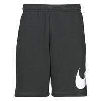 tekstylia Męskie Szorty i Bermudy Nike M NSW CLUB SHORT BB GX Czarny