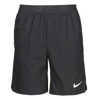 tekstylia Męskie Szorty i Bermudy Nike M NIKE PRO FLX VENT MAX 3.0 Czarny