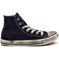 Buty Trampki wysokie Converse ALL STAR HI CANVAS LIMITED Multicolore