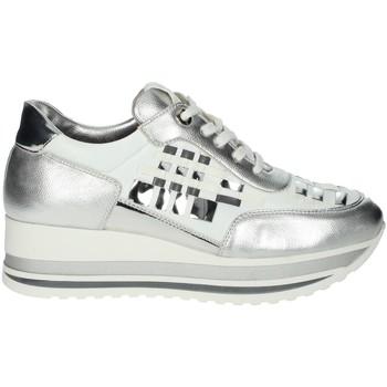 Buty Damskie Trampki niskie Comart 1A3385 'Biały/srebrny