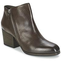 Buty Damskie Low boots Vic ASSINOU Brązowy