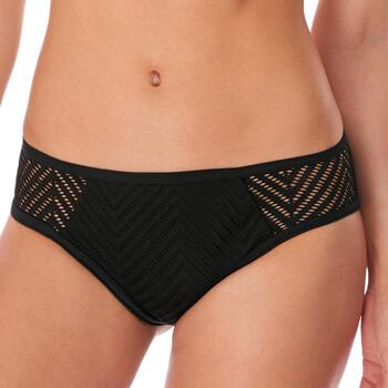 tekstylia Damskie Bikini: góry lub doły osobno Freya AS6965 NIT Czarny