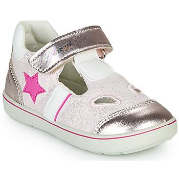 Buty Dziewczynka Sandały Primigi  Różowy