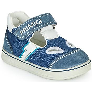 Buty Chłopiec Sandały Primigi  Denim
