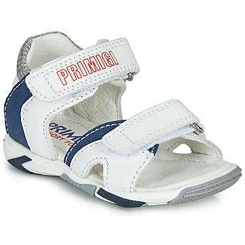 Buty Chłopiec Sandały Primigi  Biały