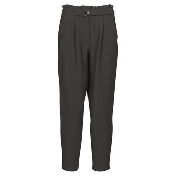 tekstylia Damskie Krótkie spodnie Vila VICHARLOTTE Czarny