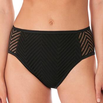 tekstylia Damskie Bikini: góry lub doły osobno Freya AS6967 NIT Czarny