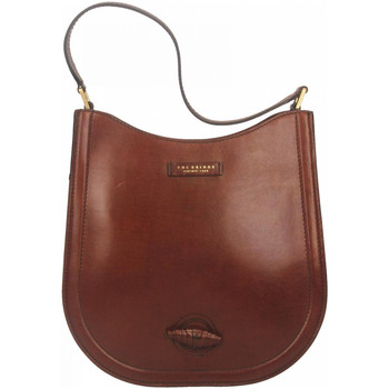 Torby Damskie Torby shopper The Bridge SACCA 14-marrone