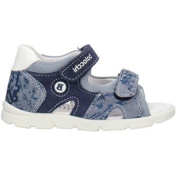 Buty Chłopiec Sandały Balocchi 103161 Niebieski