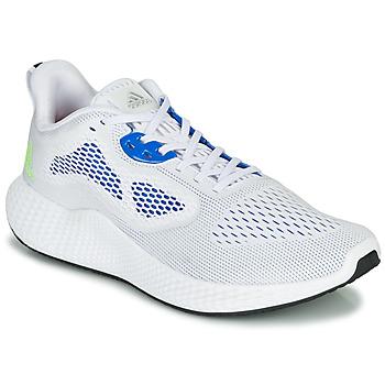 Buty Trampki niskie adidas Performance edge rc 3 Biały