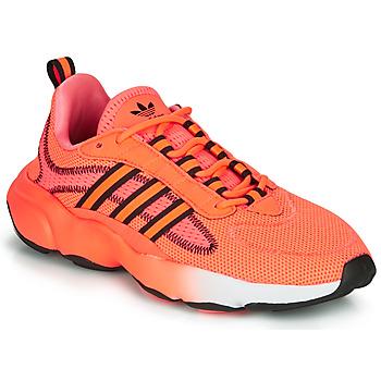 Buty Damskie Trampki niskie adidas Originals HAIWEE J Pomarańczowy / Czarny