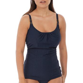tekstylia Damskie Bikini: góry lub doły osobno Fantasie FS6904 INK Niebieski