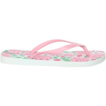 Buty Damskie Japonki Ipanema 82655 'Różowy/'Biały