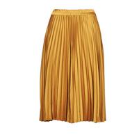 tekstylia Damskie Spódnice Betty London NAXE Musztarda