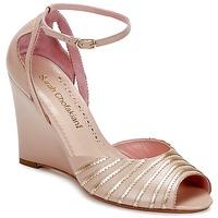 Buty Damskie Sandały Sarah Chofakian LA PARADE Różowy / DORE