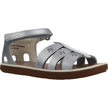 Buty Dziewczynka Sandały Camper K800367 Biały