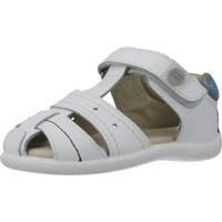 Buty Chłopiec Sandały Gioseppo 44560G Biały