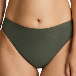 tekstylia Damskie Bikini: góry lub doły osobno Primadonna 4007150 DOL Zielony