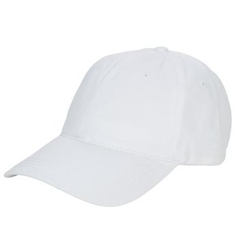Dodatki Męskie Czapki z daszkiem Lacoste RK4709 Biały