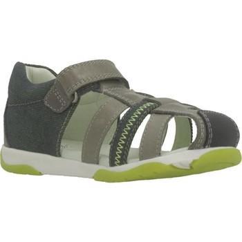 Buty Chłopiec Sandały Garvalin 202333 Niebieski