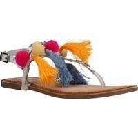 Buty Dziewczynka Sandały Gioseppo 44987G Biały