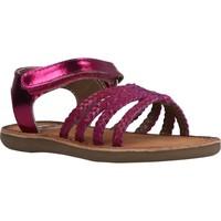 Buty Dziewczynka Sandały Gioseppo 45038G Rose