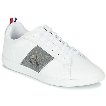 Buty Trampki niskie Le Coq Sportif COURTCLASSIC GS Biały