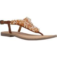 Buty Damskie Sandały Gioseppo 49051G Brązowy