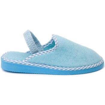 Buty Dziecko Obuwie domowe Northome 67318 BLUE