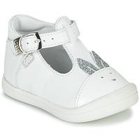 Buty Dziewczynka Baleriny GBB ANINA Biały